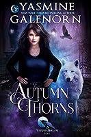 Autumn Thorns (Whisper Hollow #1)