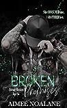 Broken Promises (Burning Mistakes #1)