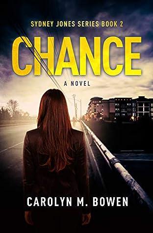 Chance (Sydney Jones #2)