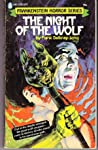 The Night of the Wolf by Frank Belknap Long