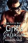 Grif's Salvation (Team Panther #6)