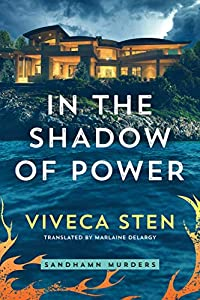 In the Shadow of Power (Sandhamn Murders, #7)