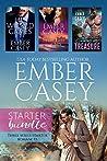 Ember Casey Starter Bundle: Three Series Starter Romances