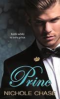 Princ (Lilarie, #3)