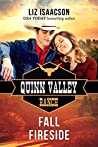 Fall Fireside (Quinn Valley Ranch Book 25)
