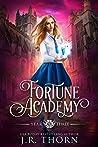Fortune Academy: Year Three (Fortune Academy #3)