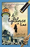 A Lighthouse in Time (The Adamson Adventures 2)