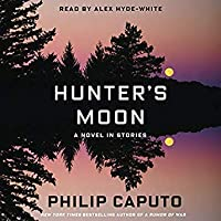 Hunter's Moon: A Novel in Stories