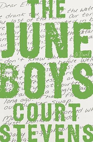 The June Boys