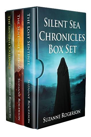 Silent Sea Chronicles Box Set: Epic fantasy trilogy