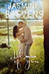 All Of You: Emma will do whatever it takes to protect her daughter. Even throw away a chance at love. (The Holbrook Series Book 2)