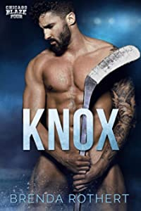 Knox (Chicago Blaze, #4)