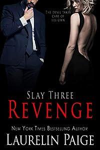 Revenge (Slay Quartet #3)
