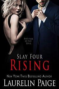 Rising (Slay Quartet, #4)