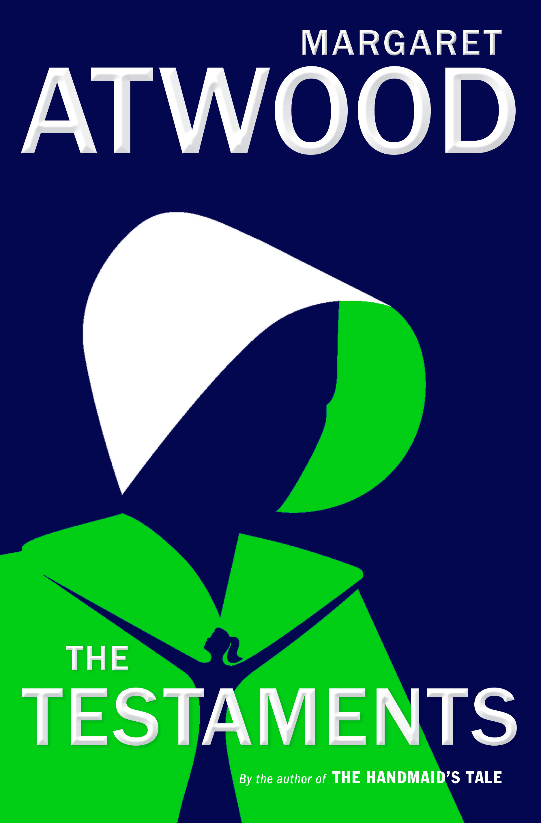 The Handmaid's Tale 2 -  Margaret Atwood