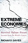 Extreme Economies: Survival, Failure, Future – Lessons from the World's Limits