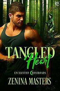Tangled Heart (Enchanted Crossroads #2)