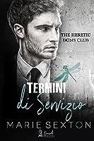 Termini di servizio (The Heretic Doms Club, #2)
