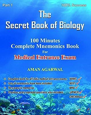 The secret book of biology
