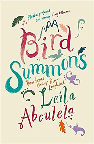Bird Summons - Leila Aboulela