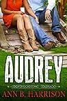 Audrey (Cooper's Crossing - Colorado #4)
