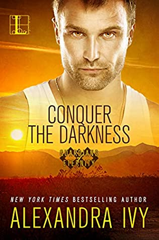 Conquer the Darkness (Guardians of Eternity, #15)