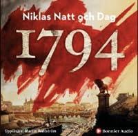 1794 (Bellman Noir #2)