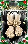 Christmas Hostage (AKA Simon Lee, #1.5)