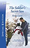 The Soldier's Secret Son (The Culhanes of Cedar River #2)