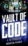 Vault of Code: A Cyberpunk Novel