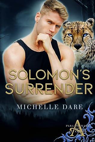 Solomon's Surrender (Paranormals of Avynwood, #4)