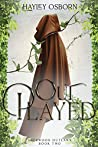 Outplayed (Sherwood Outlaws, #2)