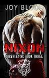 Nixon (Siberian MC, #3)