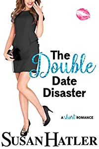 The Double Date Disaster (Do-Over Date #2)