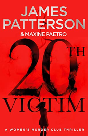 20th Victim (Women's Murder Club, #20)