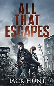 All That Escapes (Lone Survivor #3)