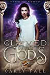 Claimed by the Gods (More than Men, #2)