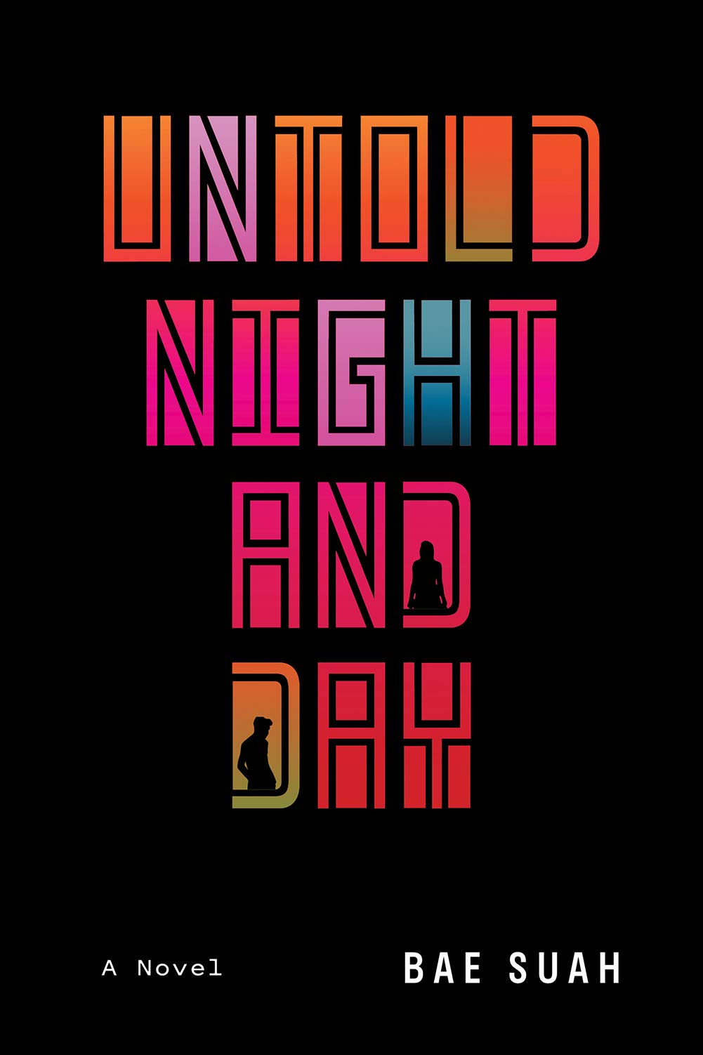 Untold Night and Day by Bae Suah