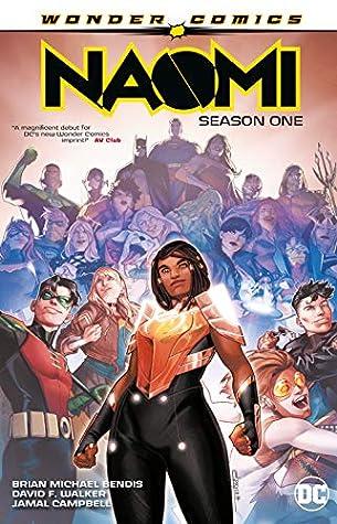 Naomi: Season One (Naomi (2019-))