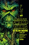 Absolute Swamp Thing by Alan Moore, Vol. 1