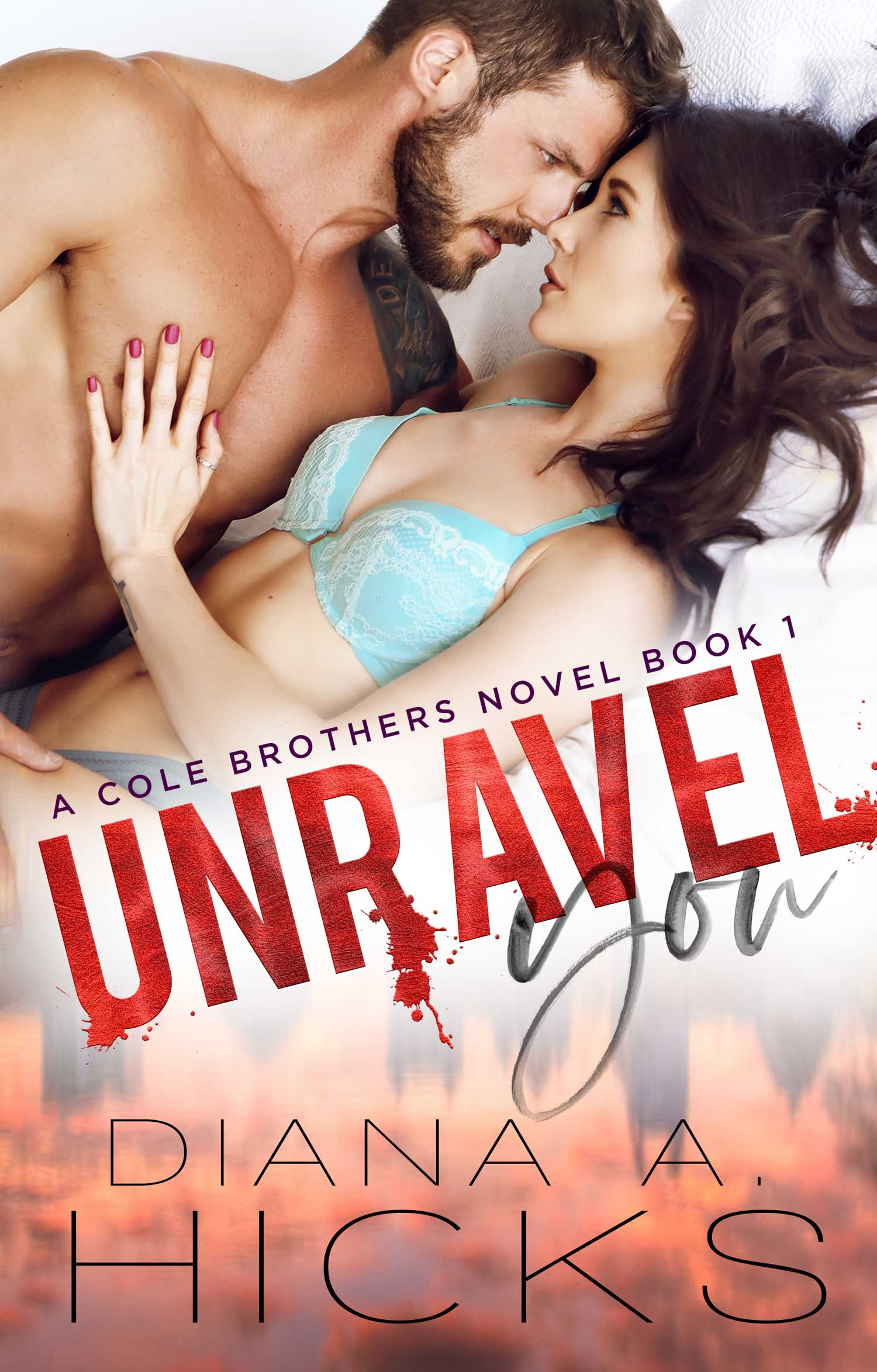 Unravel You