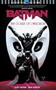 Batman: The Court of Owls Saga