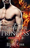 The Warrior Princess (Made For Each Other; The Dragon Shifters, #3)