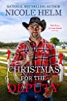 Christmas for the Deputy (Bad Boys of Last Stand, #2)