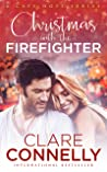 Christmas with the Firefighter (Cape Hope, #1)