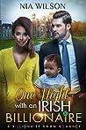 One Night with an Irish Billionaire