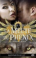 Dominic Black (La Meute du Phénix, #8)