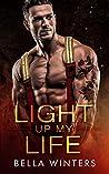 Light Up My Life (Forbidden Heat #3)