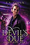Devil's Due (Hellbent Halo #3)