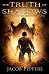 The Truth of Shadows (Nightfall Wars #2)